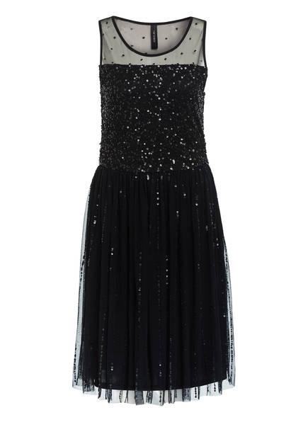 MARCCAIN Kleid          , Farbe: SCHWARZ (Bild 1)