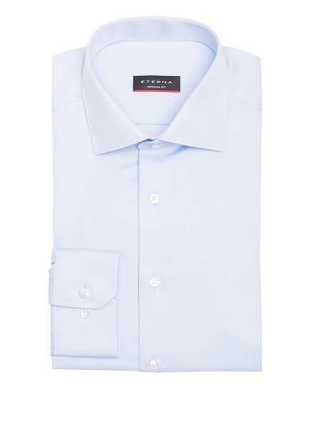 ETERNA Hemd Modern Fit , Farbe: HELLBLAU (Bild 1)