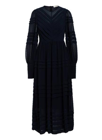 ZIMMERMANN Kleid, Farbe: DUNKELBLAU (Bild 1)