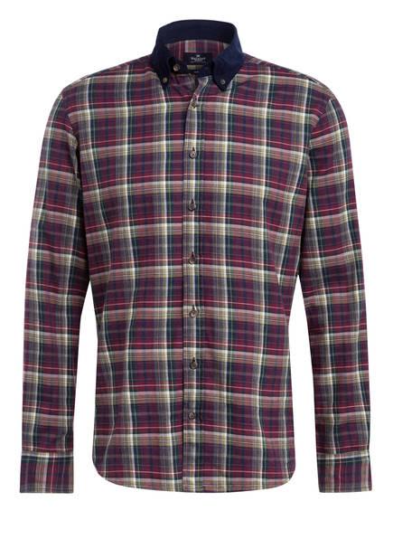 HACKETT LONDON Hemd Slim Fit , Farbe: GRÜN/ ROT (Bild 1)