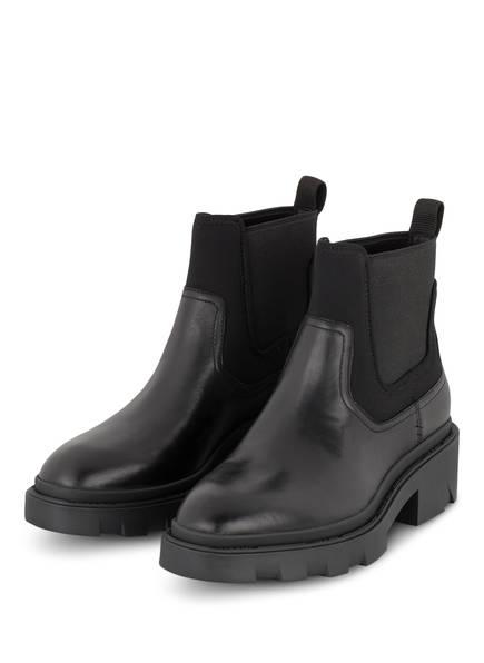 ash Chelsea-Boots METRO, Farbe: SCHWARZ (Bild 1)