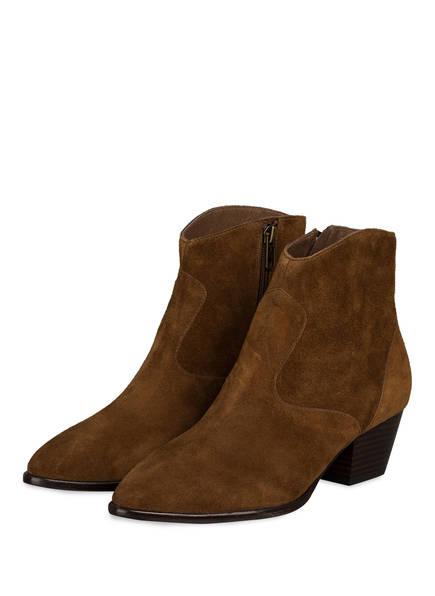 ash Cowboy Boots HEIDI BIS, Farbe: BRAUN (Bild 1)