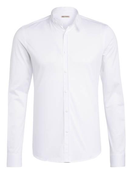 Gottseidank Trachtenhemd LENZ, Farbe: WEISS (Bild 1)