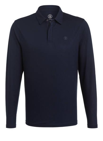 BOGNER Piqué-Poloshirt TIMON-3, Farbe: DUNKELBLAU (Bild 1)