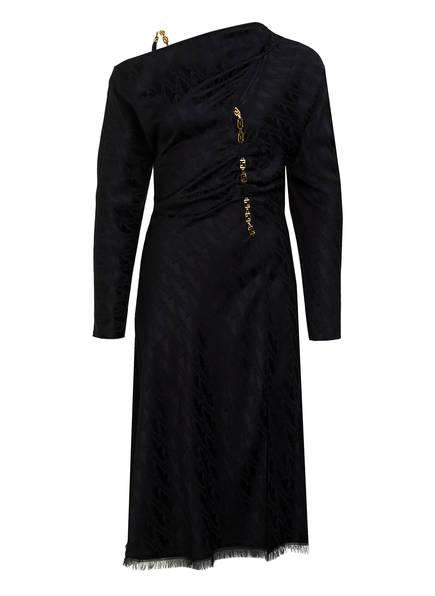 VERSACE Kleid, Farbe: SCHWARZ (Bild 1)