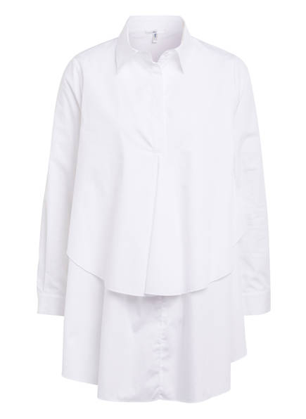 Sophie Oversized-Bluse , Farbe: WEISS (Bild 1)