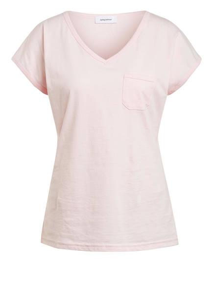 DARLING HARBOUR Schlafshirt , Farbe: HELLROSA (Bild 1)