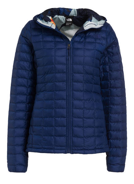 THE NORTH FACE Steppjacke THERMOBALL ECO, Farbe: BLAU (Bild 1)