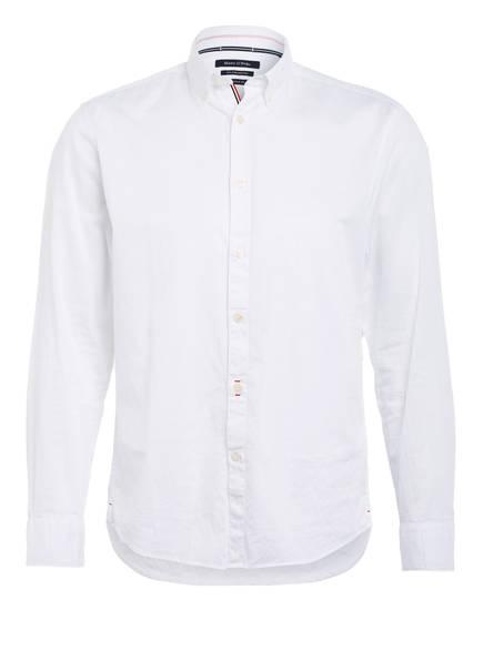 Marc O'Polo Hemd Regular Fit, Farbe: WEISS (Bild 1)