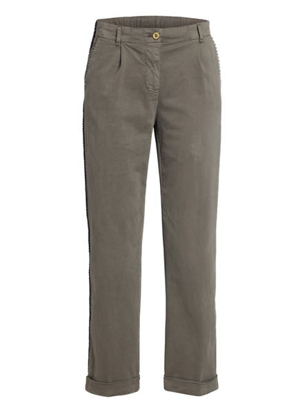 MASON'S Hose , Farbe: KHAKI (Bild 1)