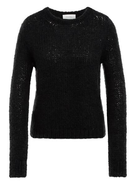 American Vintage Pullover MANINA , Farbe: SCHWARZ (Bild 1)