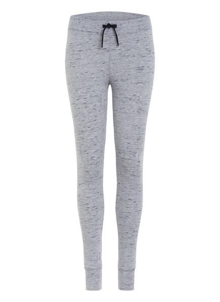 Sanetta Sweatpants, Farbe: GRAU MELIERT (Bild 1)