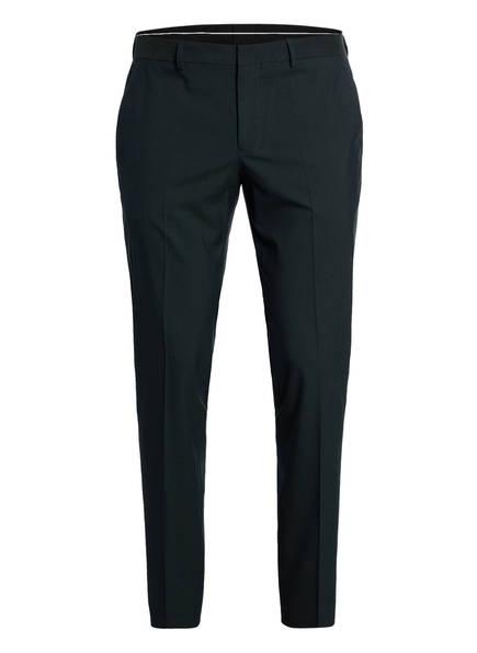 SELECTED Kombi-Hose Extra Slim Fit, Farbe: DUNKELGRAU (Bild 1)