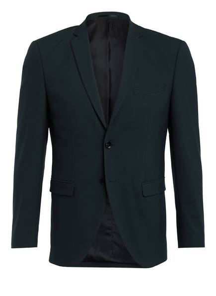 SELECTED Anzugsakko Extra Slim Fit, Farbe: DUNKELGRAU (Bild 1)