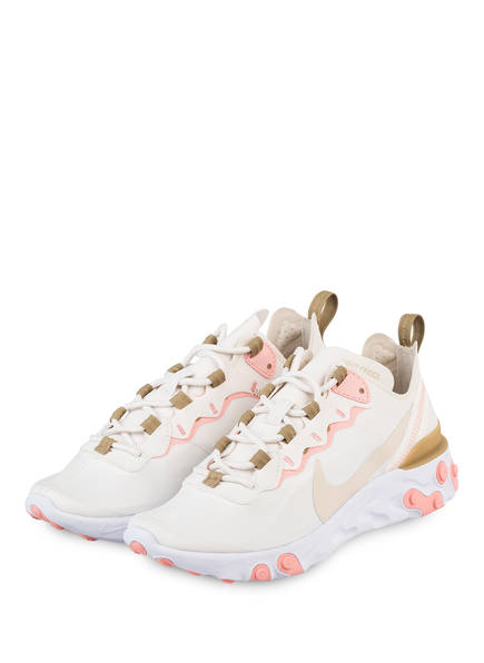 Nike Sneaker REACT 55, Farbe: ECRU (Bild 1)