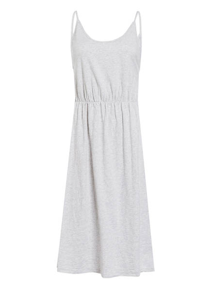 American Vintage Kleid, Farbe: HELLGRAU MELIERT (Bild 1)