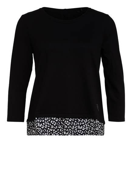 KEY LARGO T-Shirt LINDA, Farbe: SCHWARZ (Bild 1)