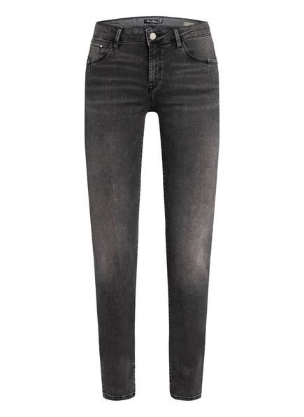mavi Jeans SOPHIE, Farbe: SMOKE MEMORY BLACK (Bild 1)