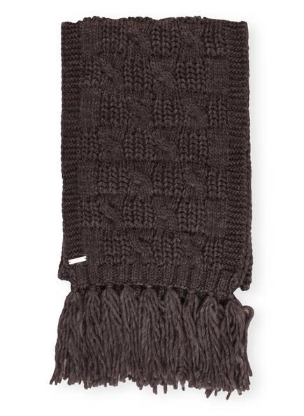SEEBERGER Schal , Farbe: DUNKELGRAU (Bild 1)