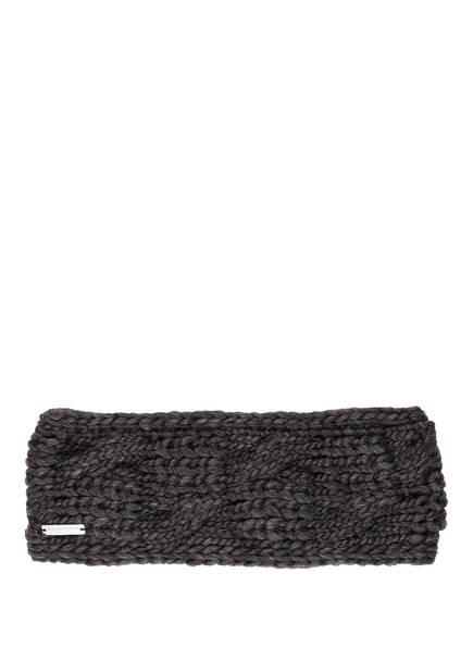 SEEBERGER Stirnband, Farbe: DUNKELGRAU (Bild 1)