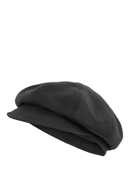 SEEBERGER Mütze, Farbe: SCHWARZ (Bild 1)
