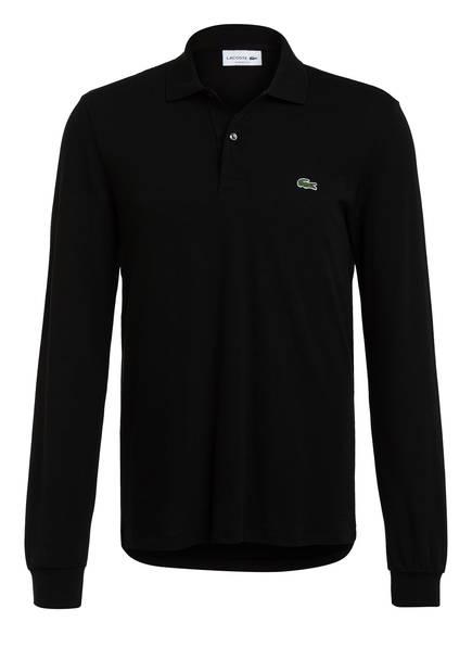 LACOSTE Poloshirt Classic Fit, Farbe: SCHWARZ (Bild 1)