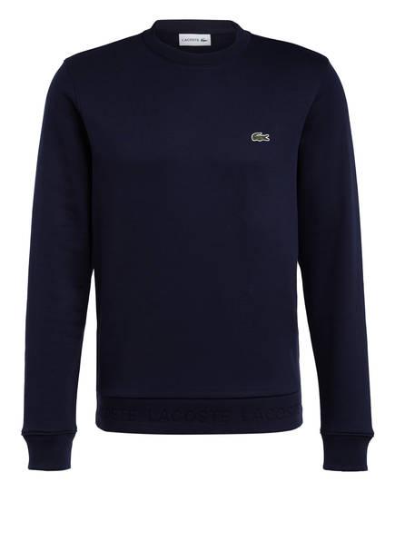 LACOSTE Sweatshirt, Farbe: DUNKELBLAU (Bild 1)