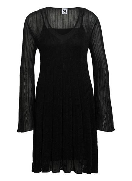 M MISSONI Kleid, Farbe: SCHWARZ/ GOLD (Bild 1)