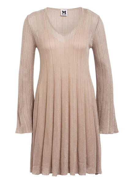 M MISSONI Kleid, Farbe: HELLLILA/ GOLD (Bild 1)