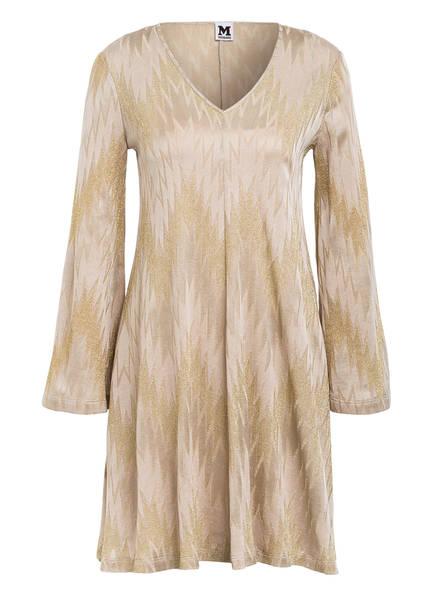 M MISSONI Kleid , Farbe: BEIGE (Bild 1)