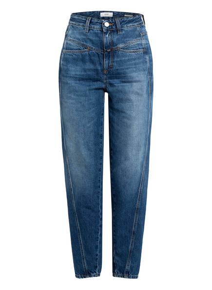 CLOSED Boyfriend Jeans PEDAL TWIST , Farbe: MID BLUE (Bild 1)