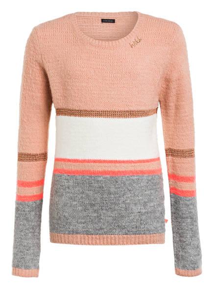 IKKS Pullover, Farbe: ROSA (Bild 1)