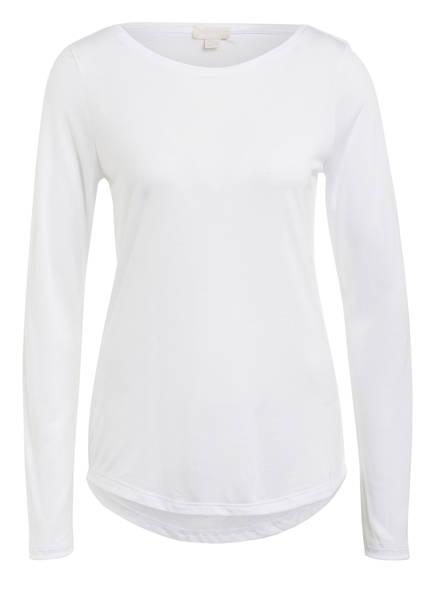 HANRO Schlafshirt, Farbe: WEISS (Bild 1)