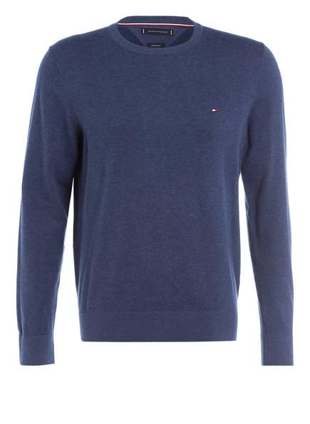 TOMMY HILFIGER Pullover, Farbe: BLAU (Bild 1)