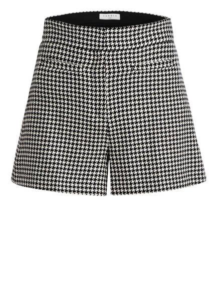 sandro Shorts, Farbe: SCHWARZ/ WEISS (Bild 1)