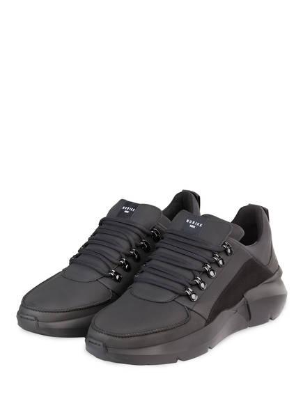 NUBIKK Sneaker ELEVEN ROYAL, Farbe: SCHWARZ (Bild 1)