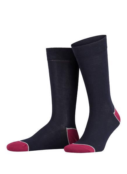TED BAKER Socken JACK, Farbe: DK-BLUE (Bild 1)