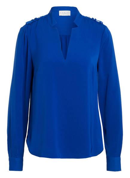 damsel in a dress Blusenshirt HAILEY, Farbe: BLAU (Bild 1)