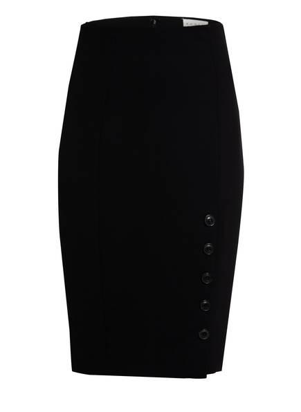 damsel in a dress Rock LYDIA, Farbe: SCHWARZ (Bild 1)