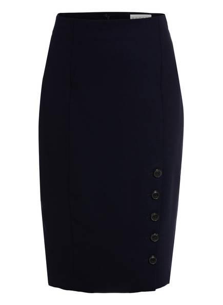 damsel in a dress Rock LYDIA, Farbe: DUNKELBLAU (Bild 1)