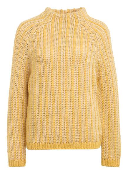 Marc O'Polo Pullover, Farbe: GELB (Bild 1)