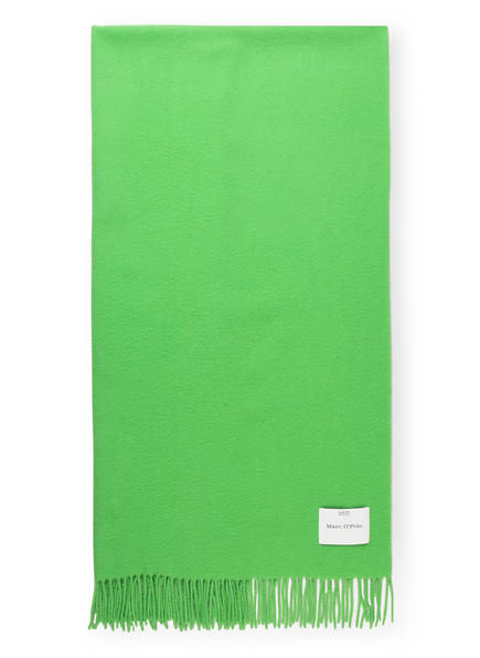 Marc O'Polo Schal, Farbe: HELLGRÜN (Bild 1)