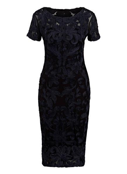 Phase Eight Kleid ANETTE, Farbe: DUNKELBLAU (Bild 1)