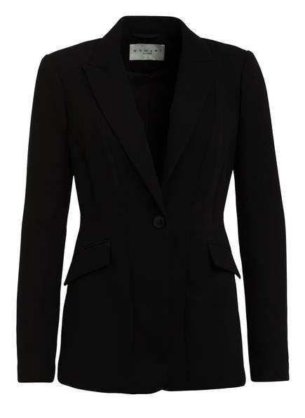 damsel in a dress Blazer LYDIA, Farbe: SCHWARZ (Bild 1)
