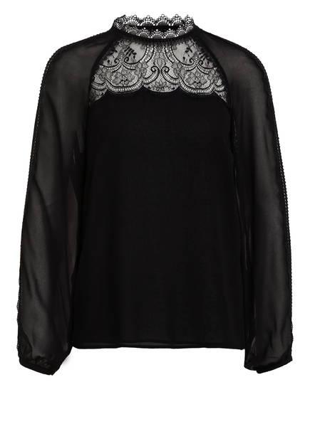 damsel in a dress Blusenshirt SANIA , Farbe: SCHWARZ (Bild 1)