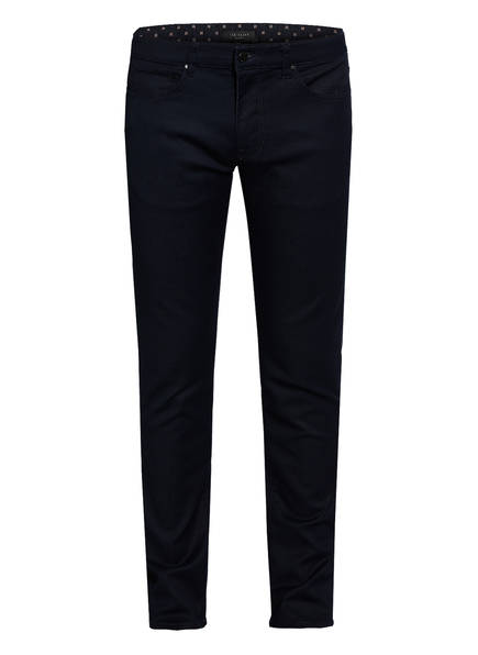 TED BAKER Jeans TREDES Tapered Fit, Farbe: DUNKELBLAU (Bild 1)
