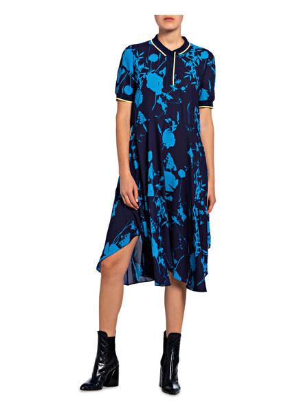 Kleid OHLAH von TED BAKER   DUNKELBLAU