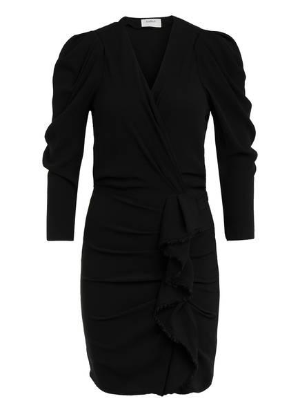 ba&sh Kleid MELINDA, Farbe: SCHWARZ (Bild 1)