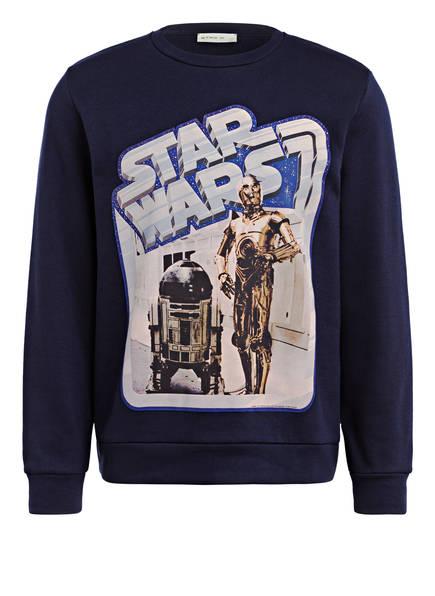 ETRO Sweatshirt , Farbe: DUNKELBLAU (Bild 1)
