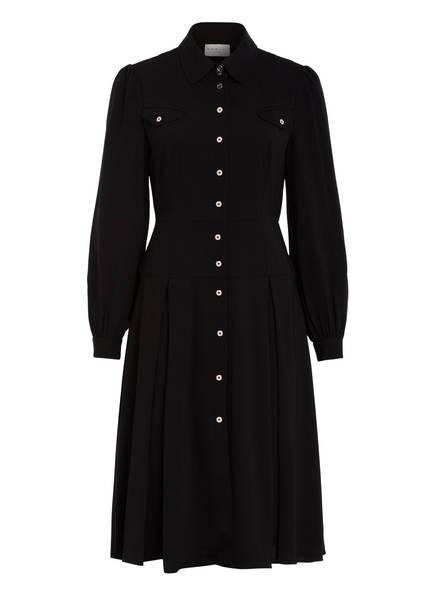 damsel in a dress Kleid SANCIA, Farbe: SCHWARZ (Bild 1)